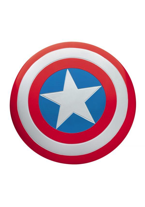 Adult Captain America Shield