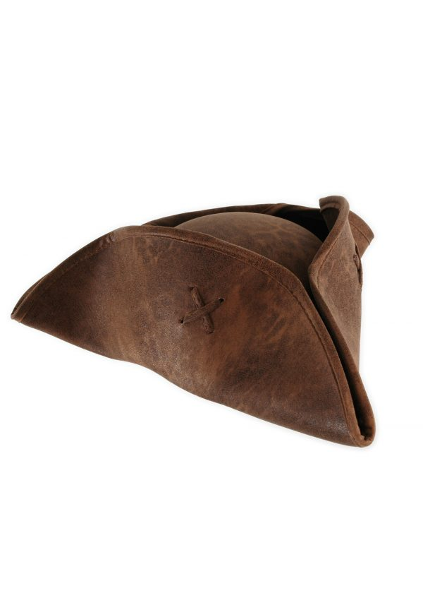 Adult Caribbean Pirate Hat