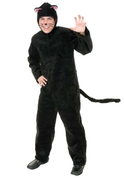 Adult Cat Costume
