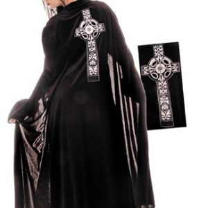 Adult Celtic Cape Costume