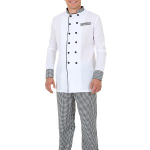 Adult Chef Costume