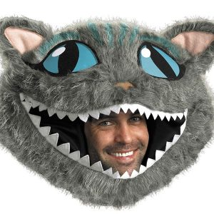 Adult Cheshire Cat Headpiece