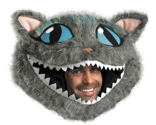 Adult Cheshire Cat Headpiece