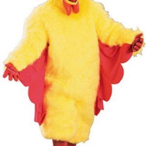 Adult Chicken Costume