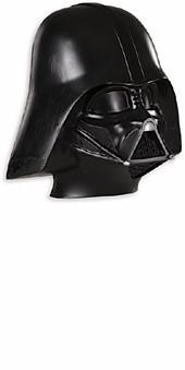 Adult Child Darth Vader Face Mask