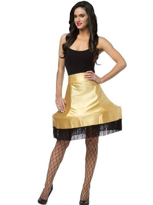 Adult Christmas Lamp Skirt