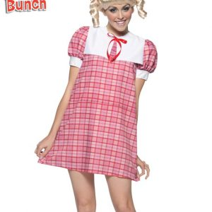 Adult Cindy Brady Costume