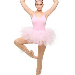 Adult Classic Ballerina Costume