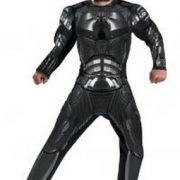 Adult Classic Duke Muscle Costume