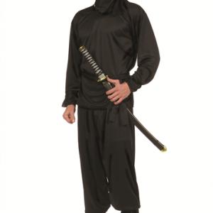 Adult Classic Ninja Costume