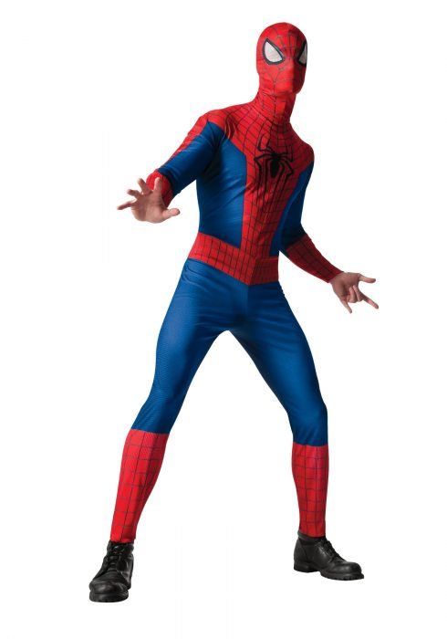 Adult Classic Spider-Man 2 Costume