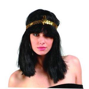 Adult Cleopatra Wig