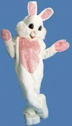 Adult Complete Premium Rabbit Costume
