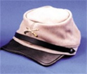 Adult Confederate Army Cap