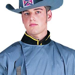 Adult Confederate Hat