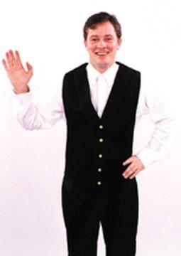 Adult Costume Vest