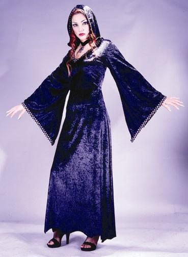 Adult Countess Robe Costume