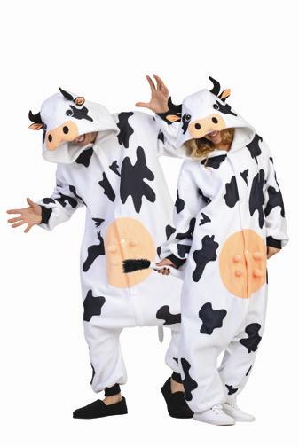 Adult Cow Funsies