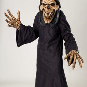 Adult Creature Reacher Grim Reaper Costume