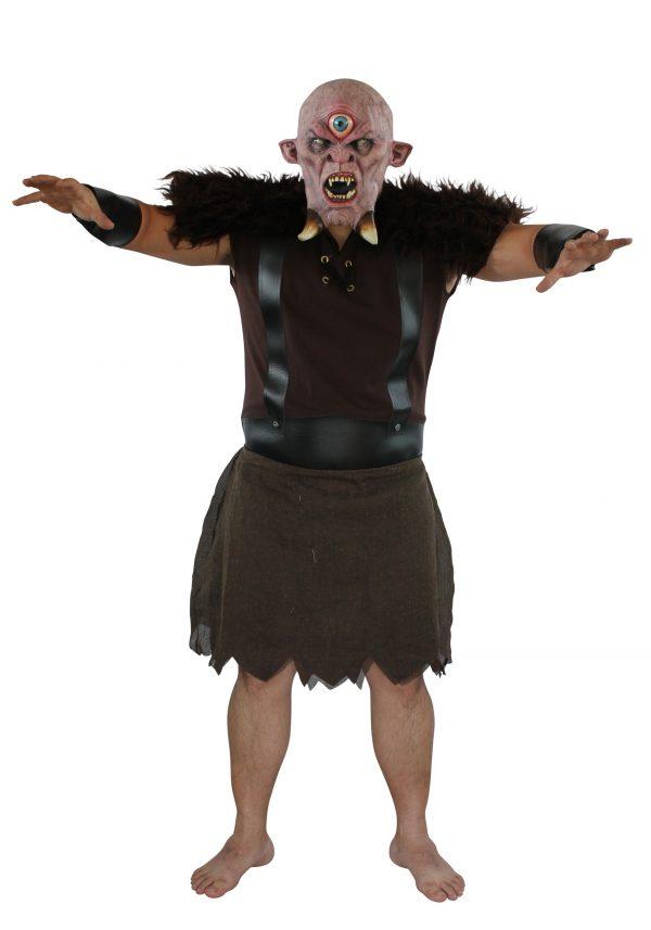 Adult Cyclops Costume