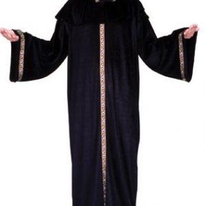 Adult Dark Magician Costume