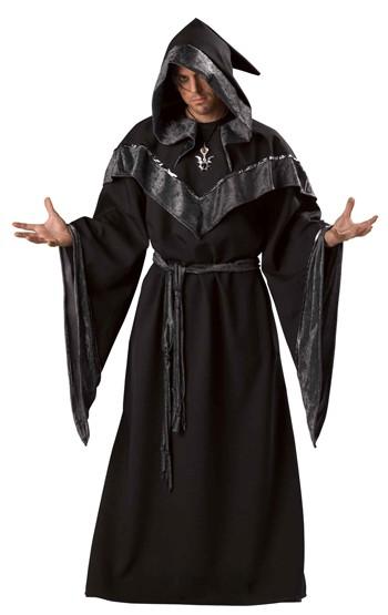Adult Dark Sorcerer Costume