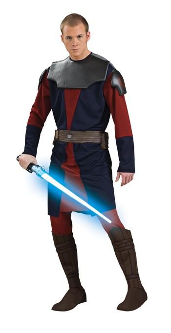 Adult Deluxe Anakin Skywalker Costume