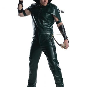 Adult Deluxe Arrow Costume