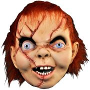 Adult Deluxe Chucky Mask
