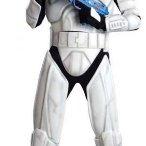 Adult Deluxe Clonetrooper Rex Costume
