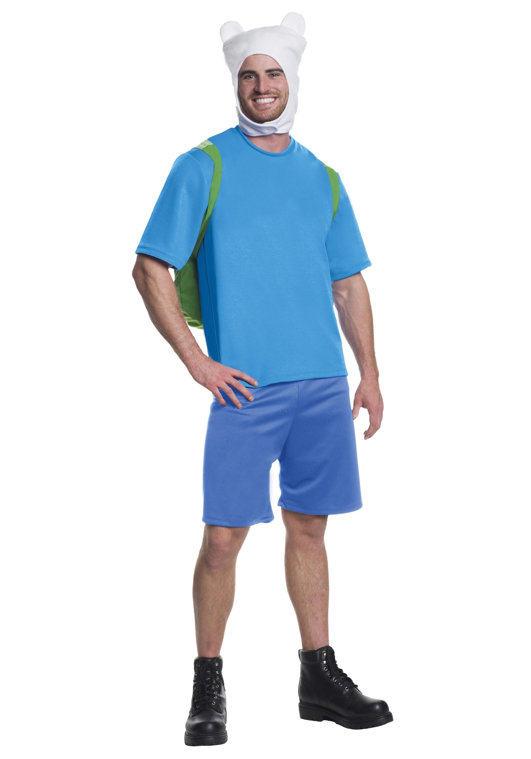 Adventure Time Costumes