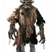 Adult Deluxe Freak-N-Monster Creature Reacher Costume