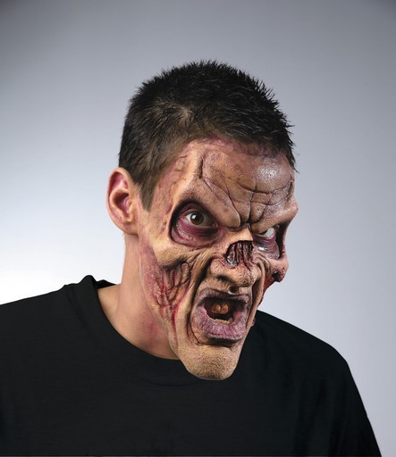Adult Deluxe Ghoul Makeup Kit