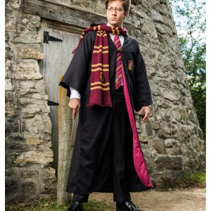 Adult Deluxe Harry Potter Costume