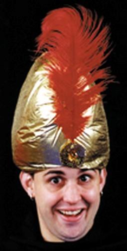 Adult Deluxe Turban Costume