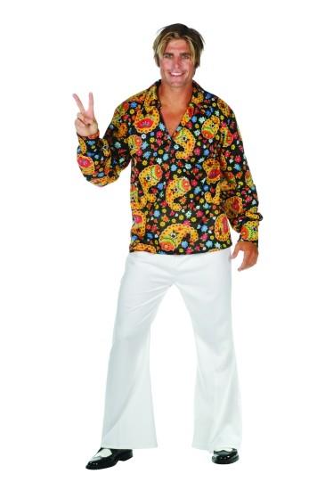 Adult Disco Dude Costume