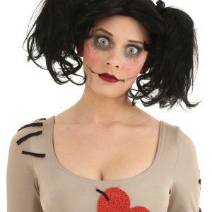 Adult Doll Wig