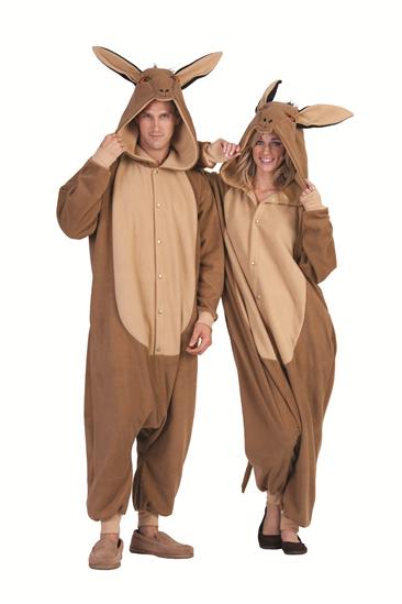 Adult Donkey Funsies Costume