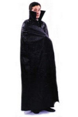 Adult Dracula Costume Cape