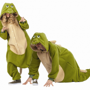 Adult Dragon Funsies Costume
