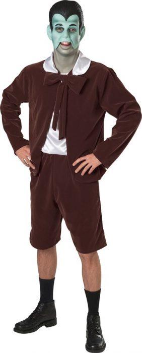 Adult Eddie Munster Costume