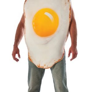 Adult Eggs Costume