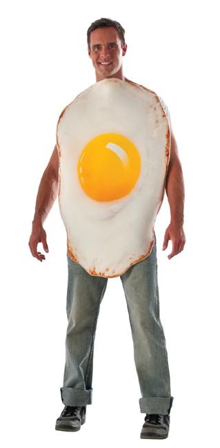 Adult Eggs Costume