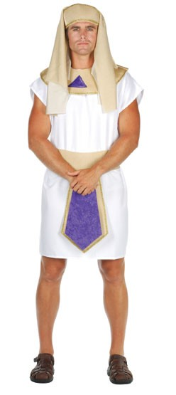 Adult Egyptian Prince Costume