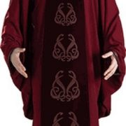 Adult Emperor Palpatine Costume - Supreme Edition