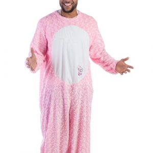 Adult Energizer Bunny Costume