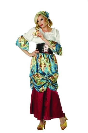 Adult Esmeralda Costume