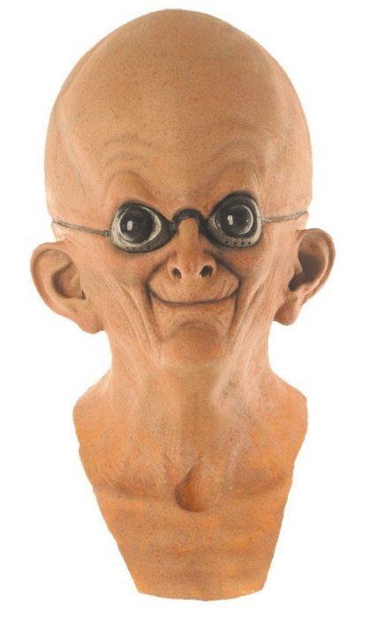 Adult Evil Doctor Mask
