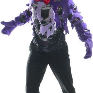 Adult FNAF Nightmare Bonnie Costume