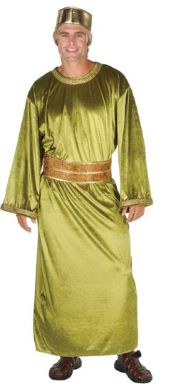 Adult Fancy Wiseman Costume